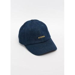 Afends - Refuse Curved Brim Cap