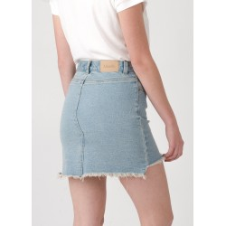 Afends - Schouler Denim Skirt