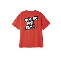 Obey - Misfits Teenagers From Mars M' TEE