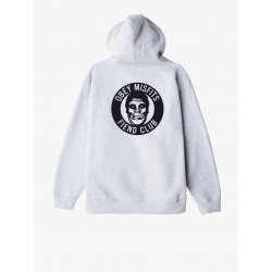 Obey - The Obey Fiend Club HOODED