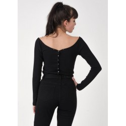 Afends - Raven Long Sleeve Top