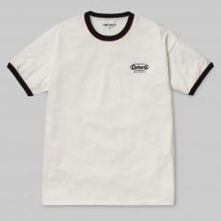 CARHARTT - W' S/S Tisa Oval T-Shirt
