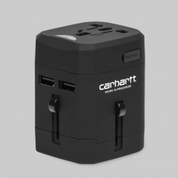 CARHARTT - Multinational Travel Adaptor