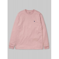 CARHARTT - L/S Madison T-Shirt
