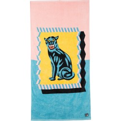 RVCA - LUKE PANTHER TOWEL