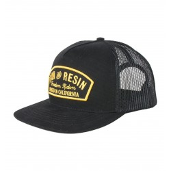 Iron & Resin - LAND HAT