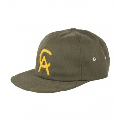 Iron & Resin - WESTWARD HAT