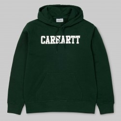 CARHARTT - Hooded College Sweat