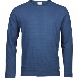 Knowledge Cotton Apparel - Cotton slope sweat - GOTS