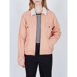 Obey - Jeanne Sherpa Jacket