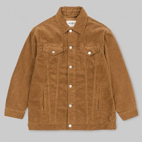 Carhartt - W' Trucker Jacket
