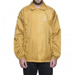 HUF - JACKET ESSENTIALS TT COACHES