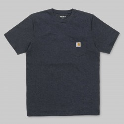 Carhartt - S/S Pocket T-Shirt