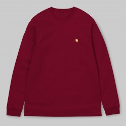 CARHARTT - L/S Chase T-Shirt