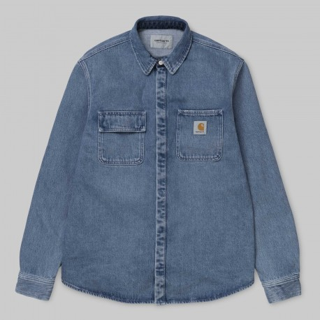 Carhartt - Salinac Shirt Jac