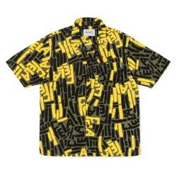 Carhartt - S/S Fela Kuti Viscose Shirt