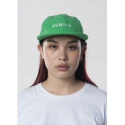 AVNIER - Fern green 6 panels