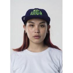 AVNIER - Wave logo cap