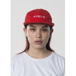 AVNIER - Red 6 panels
