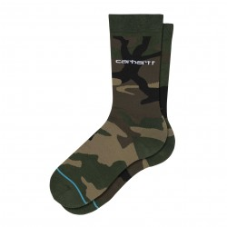 Carhartt - Camo Laurel Socks