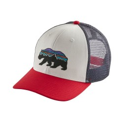 Patagonia - Fitz Roy Bear Trucker Hat