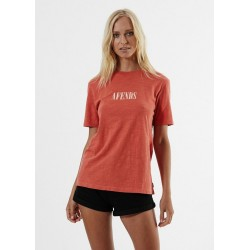 Afends - Lithium Fashion Fit Tee