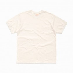 Afends - Seventies Rib Retro Fit Tee