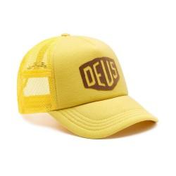 Deus Ex Machina - Sunny Shield Truckers