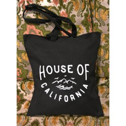 House Of California - Classics - Don't do it tote bag