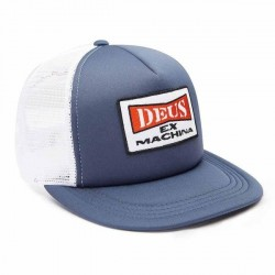 Deus - One Trucker