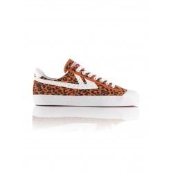 Obey - Leopard Ember