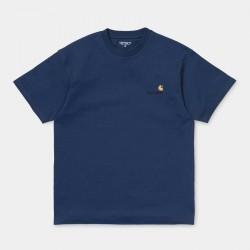 Carhartt - S/S American Script T-Shirt