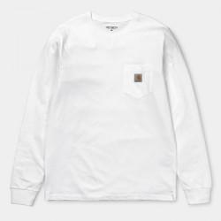 Carhartt - L/S Pocket T-Shirt