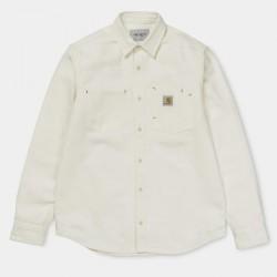 Carhartt - L/S Tony Shirt