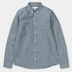 Carhartt - L/S Kyoto Shirt