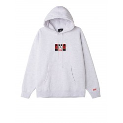 Obey - Obey 3 Faces 30 Years Hoodie