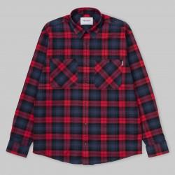 Carhartt - L/S Pelkey Shirt