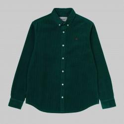 CARHARTT - L/S Madison Cord Shirt