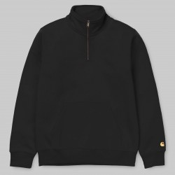 Carhartt - Chase Neck Zip Sweat