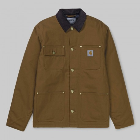 CARHARTT - Michigan Coat