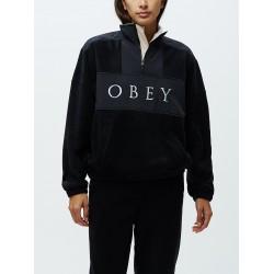 Obey - Alpine Polar Anorak