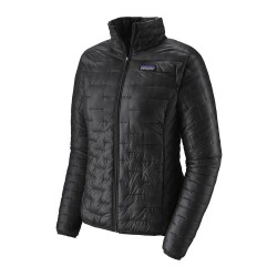 Patagonia - W's Micro Puff Jkt