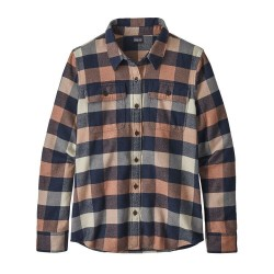 Patagonia - W's LS Fjord Flannel Shirt