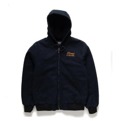 Deus - Franklin Hooded Jacket