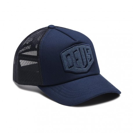 Deus - Terry Shield Trucker