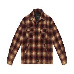 Deus - The Piston Wool Shirt