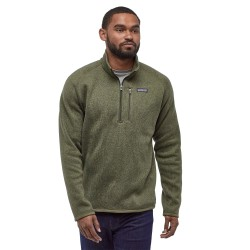 Patagonia - M's Better Sweater 1/4 Zip
