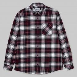 Carhartt - L/S Bostwick Shirt