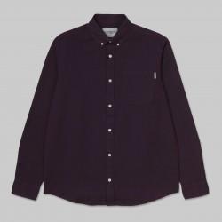 Carhartt - L/S Dalton Shirt