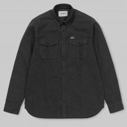 Carhartt - L/S Vendor Shirt